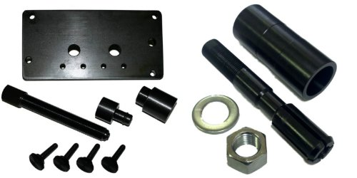 Harley Davidson Inner Cam Bearing Installer and Puller for Twin Cam 88