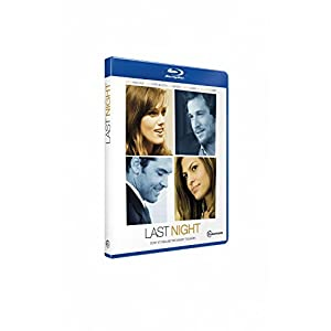 Last Night [Blu-ray]
