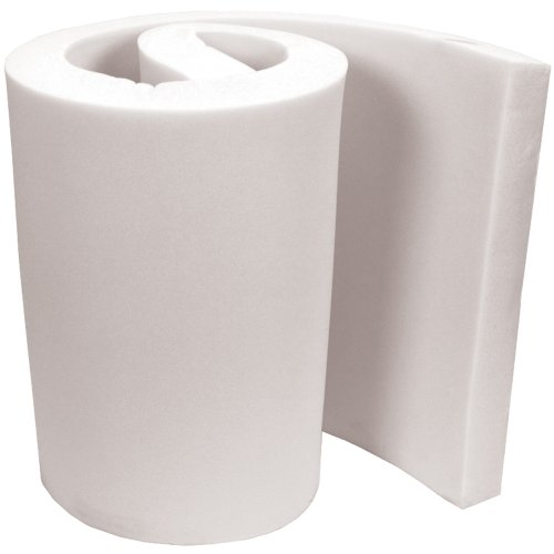 Sale!! Air Lite High Density Urethane Foam Sheet, 3-Inch by 24-Inch by 10-Feet