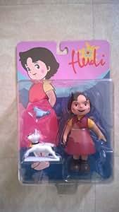 Heidi 14 cm Action Figur