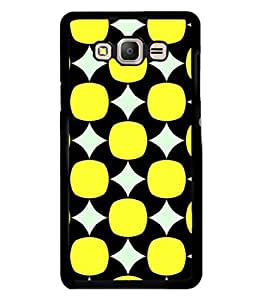 printtech Cool Design Back Case Cover for Samsung Galaxy On7 Pro :: Samsung Galaxy On7