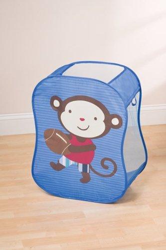 Summer Infant Hamper, Team Monkey