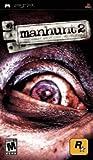 Manhunt2 (PSP 輸入版)