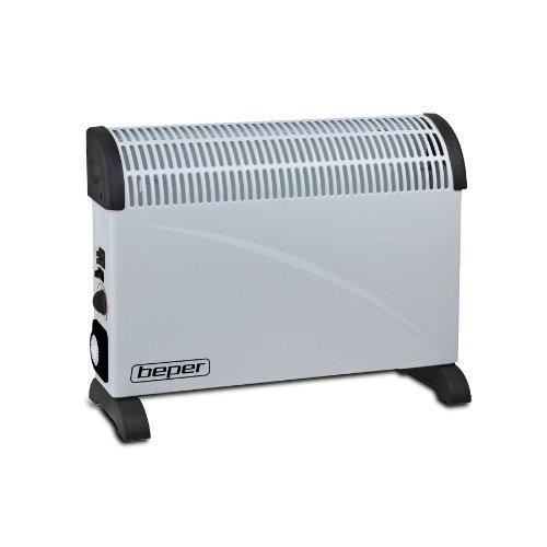 Beper RI.031 Termoconvector-Ventilatore