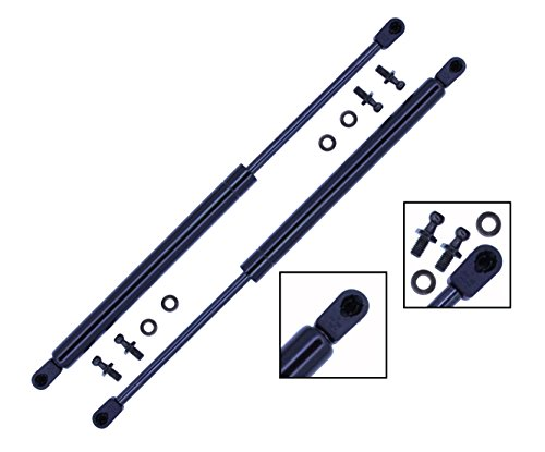 2 Pieces (SET) Tuff Support Front Hood Lift Supports1998 To 2007 Toyota Land Cruiser / 1998 To 2007 Lexus LX470 (Land Cruiser Hood Support compare prices)