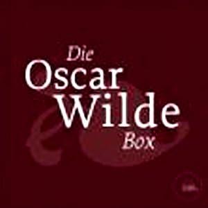 Die Oscar Wilde Box Hörbuch