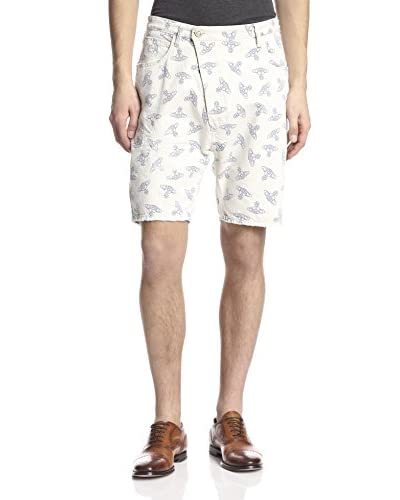Vivienne Westwood Men's Patterned Shorts