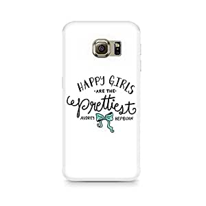 Mobicture Happy Girls Premium Printed Case For Samsung Note 7