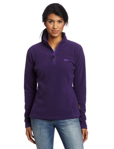 Helly Hansen Women's Daybreaker 1/2 Zip Fleece Pullover