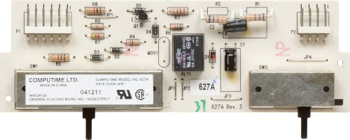 General Electric Wr55X129 Control Board