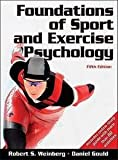 Foundations of Sport and Exercise Psychology w/Web Study Guide- 5th (fifth) edition