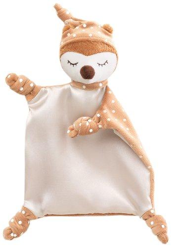 Gund Baby Forest Friends Satineesnug Blanket, Fox front-632385