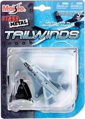 Maisto-515061-Fresh-Metal-Tailwinds-Flugzeuge-Blisterkarte-sortiert