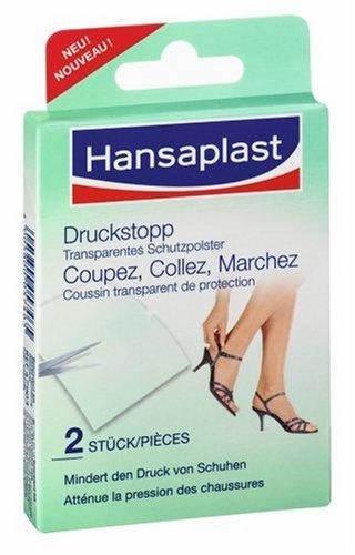 Hansaplast Druckstopp 2 Stück