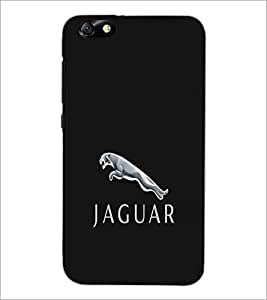 HUAWEI HONOR 4X SYMBOL Designer Back Cover Case By PRINTSWAG