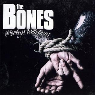 The Bones-Monkeys With Guns-2012-gF Download
