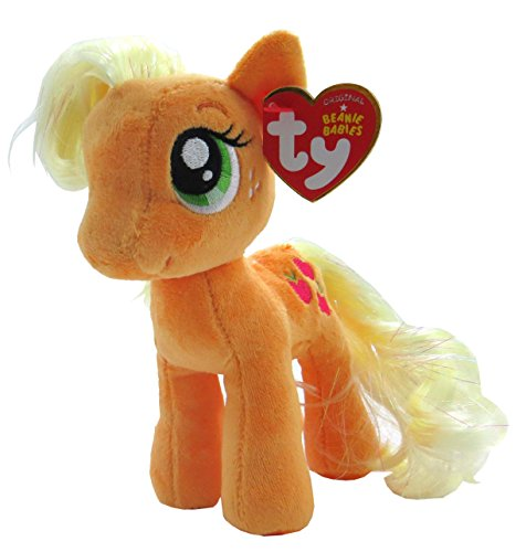 "My Little Pony - AppleJack 8"" - 1"