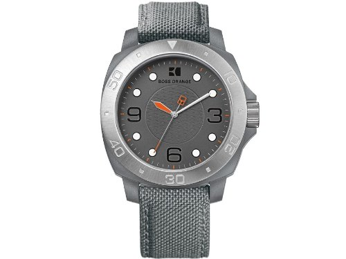 Boss Orange Gents Strap Watch 1512666