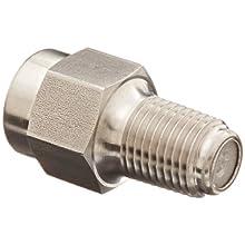 Ashcroft ASCAC-2SG Pressure Snubber