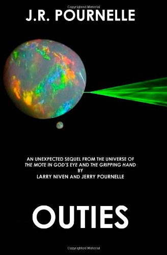 Outies (The Mote in God's Eye 3)