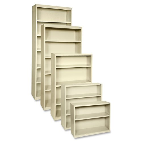 Lorell Fortress Series Bookcases 41281