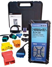 Equus (EPI31703) CarScan+ OBD-I SRS ABS Code Reader Scan Tool by Equus