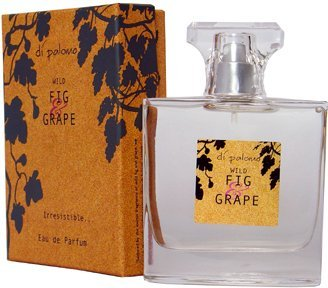 Wild Fig & Grape by Di Palomo Eau De Parfum Spray 1.54 oz (Grape Perfume compare prices)