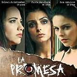 """La Promesa (Serie Completa 10 Dvd""""s)"""