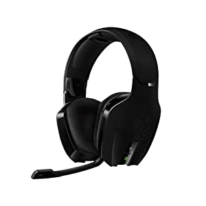 Chimaera Wireless Gaming Headset