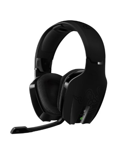 Razer Chimaera 5.1 Wireless Gaming Headset (Platform: Xbox 360)