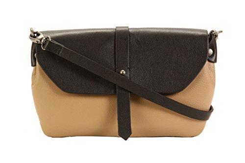 beige-cream-and-brown-two-colour-small-cross-body-bag-by-hadaki