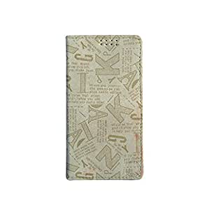 Crystal Kaatz Flip Cover designed for LeTV Le 1s