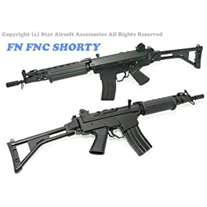 STAR FNC SHORTY / 電動ガン
