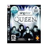 SingStar Queen (Sony PS3)
