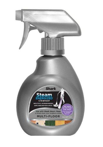 Shark Steam Energized Cleanser Spray - Multi-Floor (RSM100) (Steam Cleanser compare prices)
