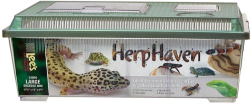 Lee's Herp Haven Breeder Box, Large (Box Turtle Habitat compare prices)