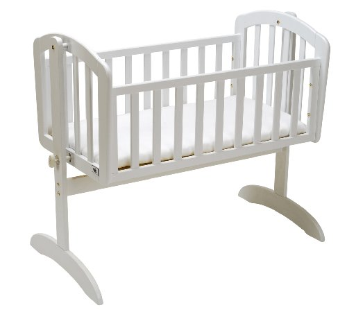 Bilbao Swinging Crib (Pre Order for Delivery End August)