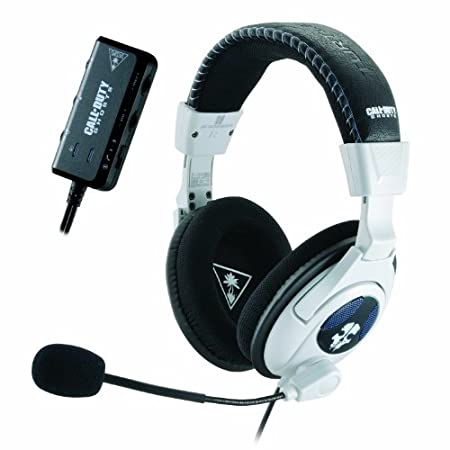 Call of Duty: Ghosts - Ear Force Shadow Stereo Headset