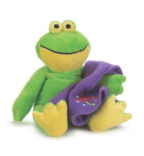 Ganz Spring Hoodies - Frog - 1