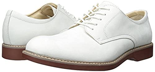 01. G.H. Bass & Co. Men's Pasadena Oxford