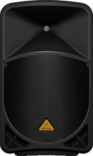 Behringer B115D Eurolive Powered Speaker, 1000 Watts And 1X15 In.
