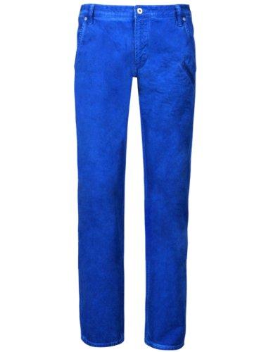 Jeans Storm Chino Olympian Blue Hilfiger Denim W34 L32 Men's