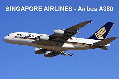 aircraft-fridge-magnet-a380-singapore-airlines-9cm-x-6cm-jumbo-by-afm