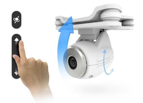 DJI Phantom 2 Vision Camera