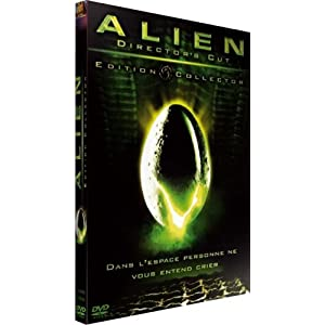 Alien [Director's Cut - Edition Collector]