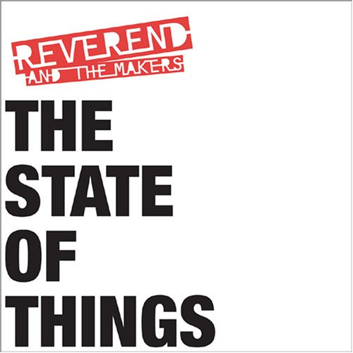 STATE OF THINGS