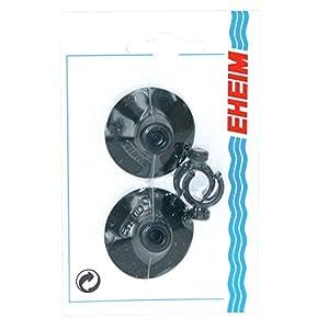 Eheim AEH4014100 Suction Cup with Clip Designed for Aquarium Air Pump