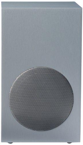 Tivoli Audio Model 10 Haut-parleur Stéréo Argent