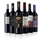 Laithwaites Mature Spanish Reds collection 75cl (Mixed case of 6)