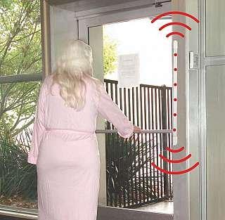 Smart Door Watch